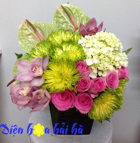 Bình hoa đẹp