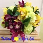 Những loại hoa 8/3 tặng cô giáo ý nghĩa nhất