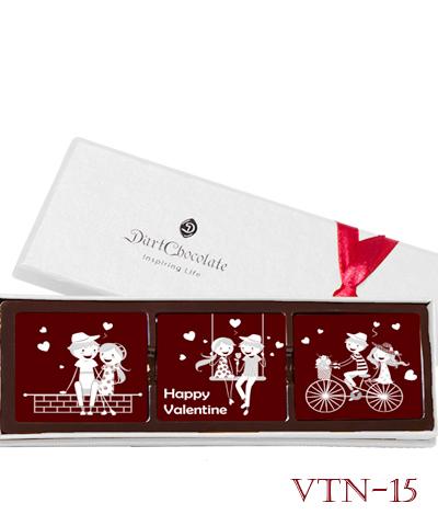 Chocolate VTN-15