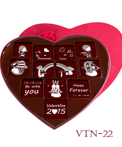 Chocolate VTN-22