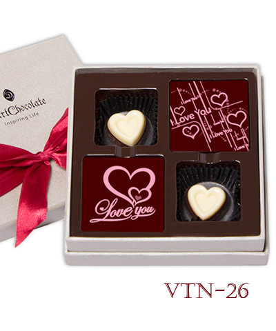 Chocolate VTN-26