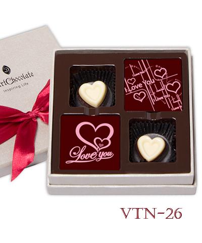 Chocolate VTN-26