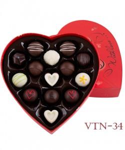 Chocolate loại VTN-34