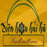 Dịch vụ điện hoa ngày Valentine 14-2