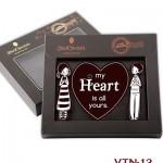 Chọn quà tặng cho phái nam ngày Valentine