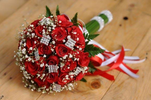 hồng baby ngày valentine