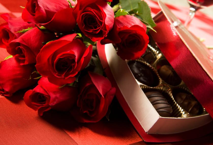 Thật bất ngờ, có tận 3 ngày Valentine