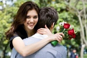 Hoa ngày valentine