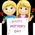 Những lời chúc cảm động nhất trong ngày của mẹ