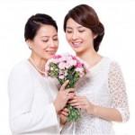 Hoa tặng Mẹ trong Ngày của Mẹ