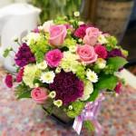 Tặng hoa gì cho vợ trong ngày của Mẹ