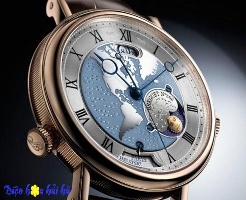 đồng hồ copy Gía trị của thời gian
