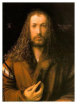 Họa sĩ Albrecht Durer