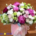 Hoa đẹp ngày 20/10 – Tặng mẹ hoa gì cho ý nghĩa nhất?