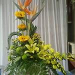 Nghệ thuật tặng hoa sinh nhật theo tháng sinh