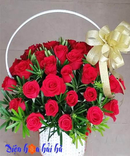 Sự tích hoa hồng đỏ – Loài hoa đẹp về tình yêu