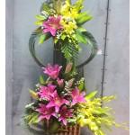 Hoa gì sang trọng nhất tặng sếp nữ ngày 20 tháng 10
