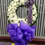 Hiểu đúng khái niệm hoa đám tang