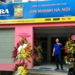 Lẵng hoa chúc mừng khai trương hãng sơn DURA Việt Nam Chi nhánh Hà Nội