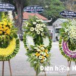 Đặt vòng hoa tang lễ tại Quận Cầu Giấy Hà Nội